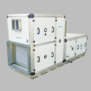 TROSTEN, UAE -Air Handling Units & Fan Coil Units – Falcon
